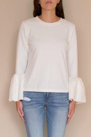 Suéter Fur