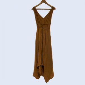Canela Dress