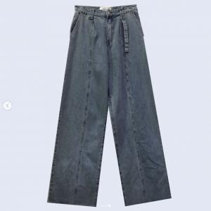 Pantalón Washed