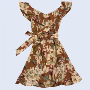 Vestido Flow