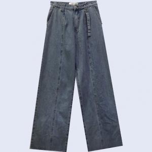 Jeans Marmoleado