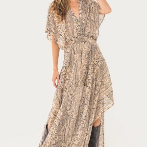 Vestido Fluido
